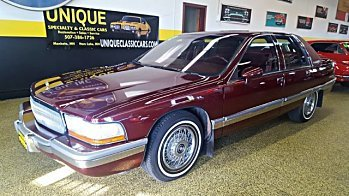 1992 Buick Roadmaster Limited Sedan for sale 100878472