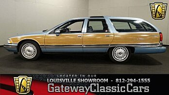 1992 Buick Roadmaster Estate Wagon for sale 100982578
