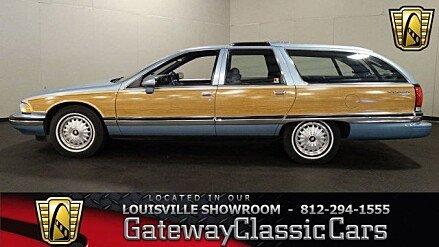 1992 Buick Roadmaster Estate Wagon for sale 100982578