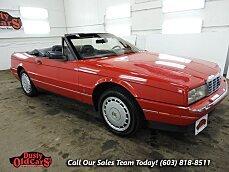 1992 Cadillac Allante for sale 100759798