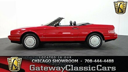 1992 Cadillac Allante for sale 100761912