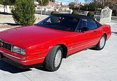 1992 Cadillac Allante for sale 100797363