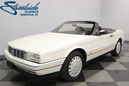 1992 Cadillac Allante for sale 100954369