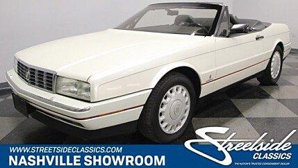 1992 Cadillac Allante for sale 100980840