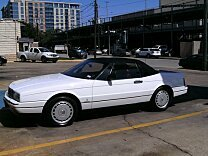 1992 Cadillac Allante for sale 100984905