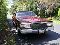 1992 Cadillac Brougham for sale 100774057