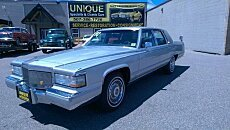 1992 Cadillac Brougham for sale 100774823