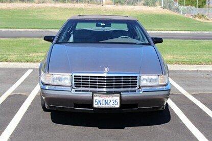 1992 Cadillac Eldorado for sale 100984405