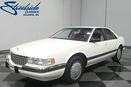 1992 Cadillac Seville for sale 100975621