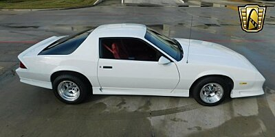 1992 Chevrolet Camaro RS Coupe for sale 100839886