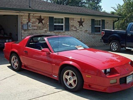 1992 Chevrolet Camaro for sale 100928641