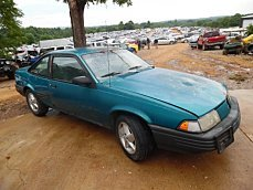 1992 Chevrolet Cavalier Coupe for sale 100749756