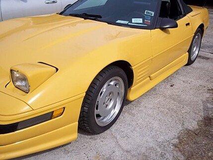 1992 Chevrolet Corvette for sale 100722429