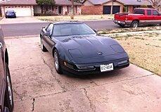 1992 Chevrolet Corvette for sale 100791518