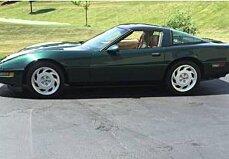 1992 Chevrolet Corvette for sale 100791522