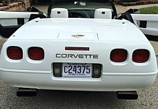 1992 Chevrolet Corvette Convertible for sale 100791623
