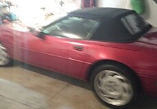 1992 Chevrolet Corvette for sale 100915809