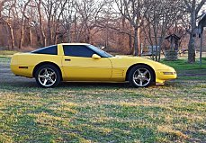 1992 Chevrolet Corvette Coupe for sale 100922917