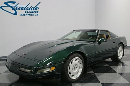 1992 Chevrolet Corvette for sale 100954812
