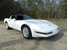 1992 Chevrolet Corvette for sale 100962246
