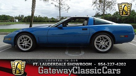 1992 Chevrolet Corvette Coupe for sale 100963370