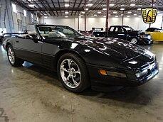 1992 Chevrolet Corvette Convertible for sale 100963578