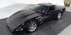 1992 Chevrolet Corvette ZR-1 Coupe for sale 100964822