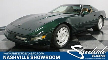 1992 Chevrolet Corvette Coupe for sale 100980846