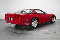 1992 Chevrolet Corvette ZR-1 Coupe for sale 100985539