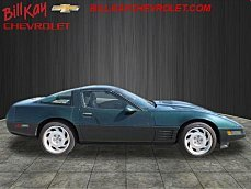 1992 Chevrolet Corvette Coupe for sale 100986598