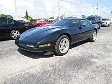 1992 Chevrolet Corvette Convertible for sale 100987506