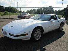 1992 Chevrolet Corvette Coupe for sale 100988992
