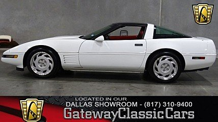 1992 Chevrolet Corvette Coupe for sale 101002988