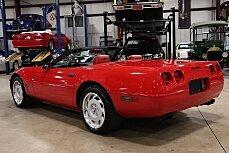 1992 Chevrolet Corvette Convertible for sale 101046042