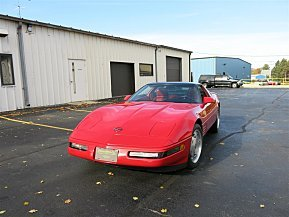 1992 Chevrolet Corvette Coupe for sale 101054404