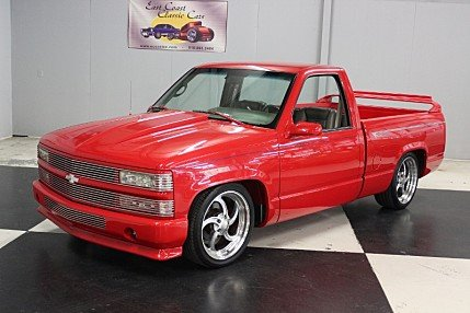 1992 Chevrolet Other Chevrolet Models for sale 100785079