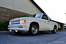 1992 Chevrolet S10 Pickup 2WD Regular Cab for sale 100885889