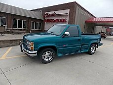1992 Chevrolet Silverado 1500 for sale 100869810
