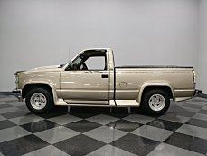 1992 Chevrolet Silverado 1500 2WD Regular Cab for sale 100988458