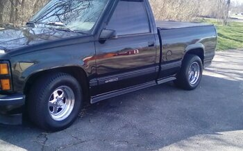 1992 Chevrolet Silverado and other C/K1500 2WD Regular Cab for sale 100863837