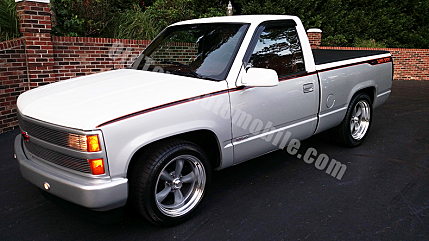 1992 Chevrolet Silverado and other C/K1500 for sale 100887880