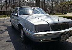 1992 Chrysler New Yorker for sale 100864422
