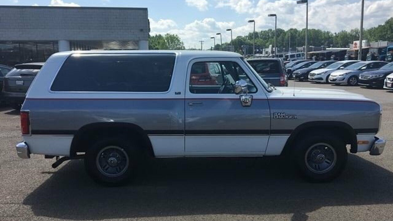 photos information and dodge ramcharger zombiedrive