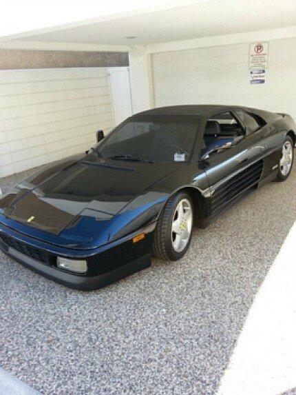 1992 Ferrari 348 TS for sale 100782093