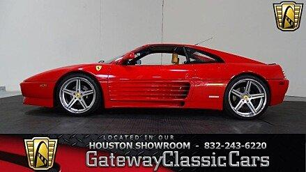 1992 Ferrari 348 for sale 100950040