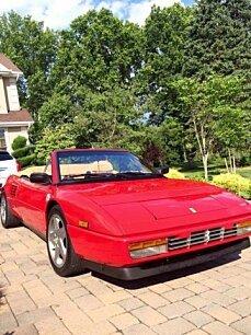 1992 Ferrari Mondial for sale 100883409