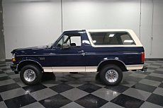 1992 Ford Bronco for sale 100996726