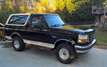 1992 Ford Bronco for sale 100928128