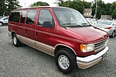 1992 Ford E-150 and Econoline 150 Club Wagon for sale 100886722