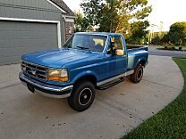 1992 Ford F150 4x4 Regular Cab for sale 100999025